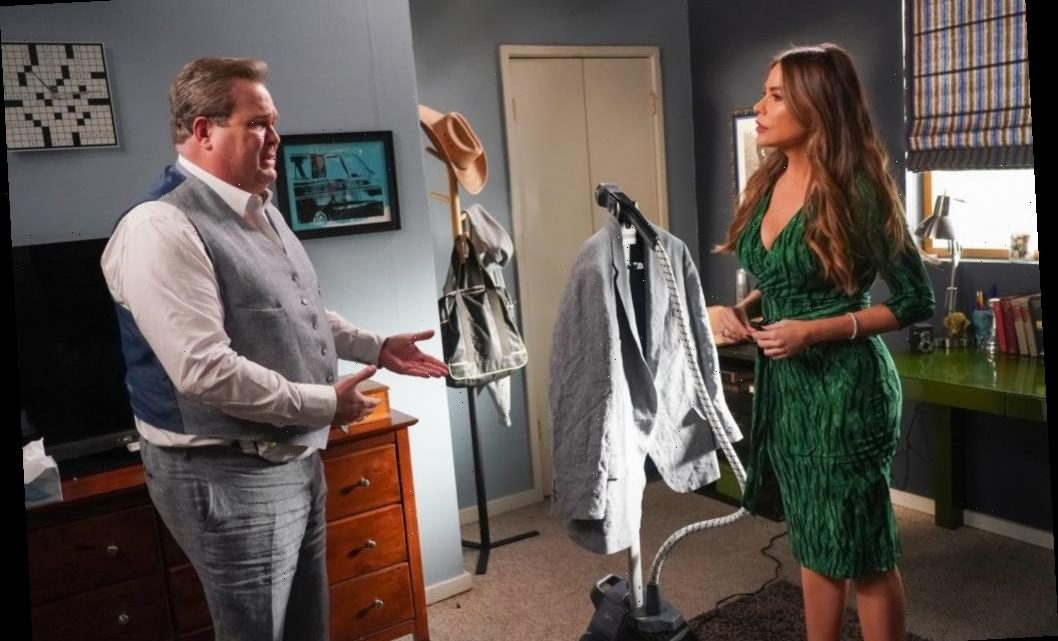 'Modern Family:' 3 Reasons Why Gloria and Cam Are the Show's Best Friend Duo