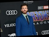 Marvel Star Chris Evans Explains Why He Named His Dog Dodger, and It Has Nothing to Do With Baseball