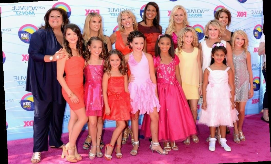 'Dance Moms': Abby Lee Miller Didn't Actually Control the Pyramid or Who Got Solos