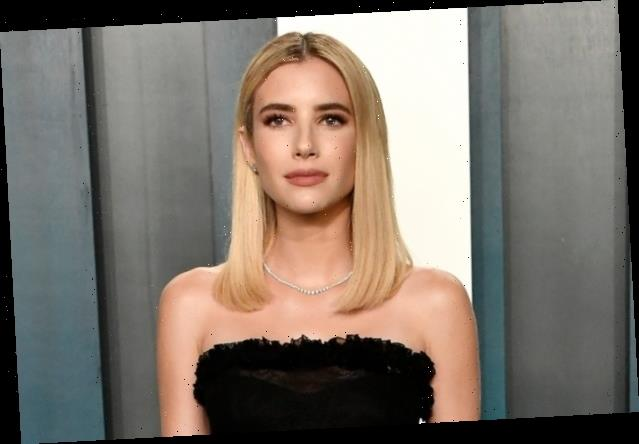 Netflix Orders Lesbian Teen Vampire Series 'First Kill' From Emma Roberts