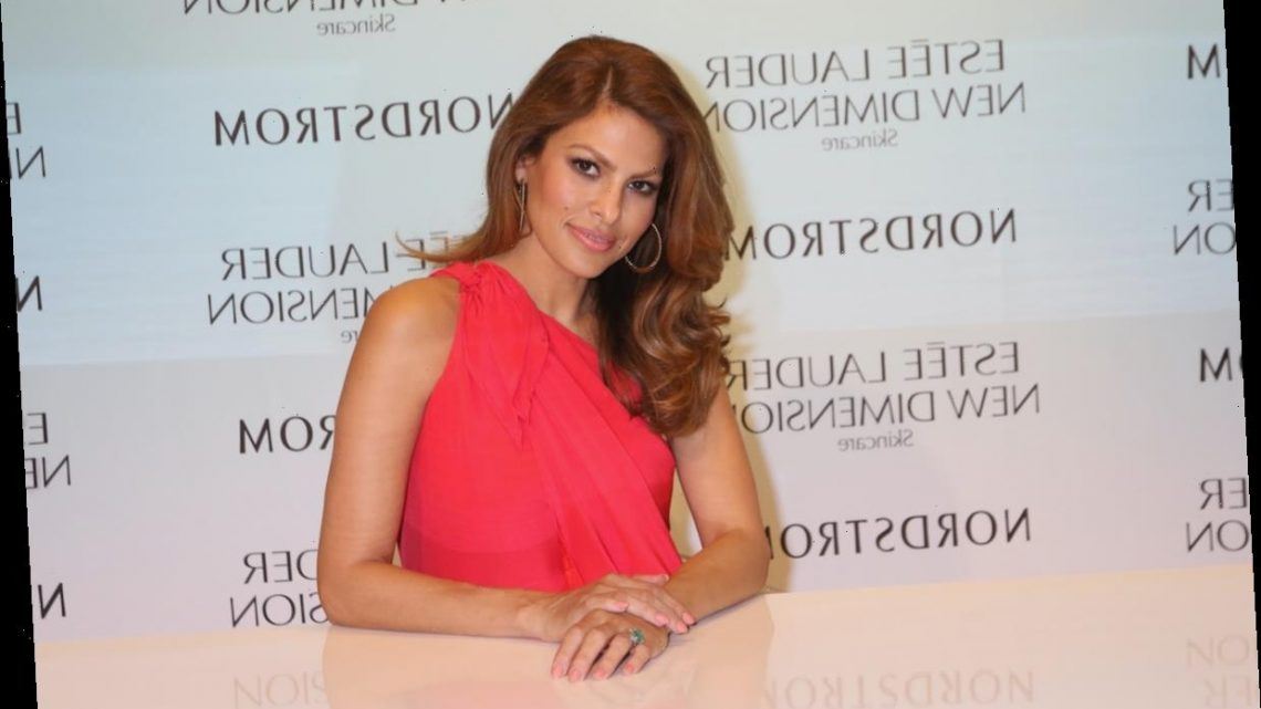 Eva Mendes 'Coming Back' to Acting? Here Are 3 Popular Movie Roles She Could Reprise