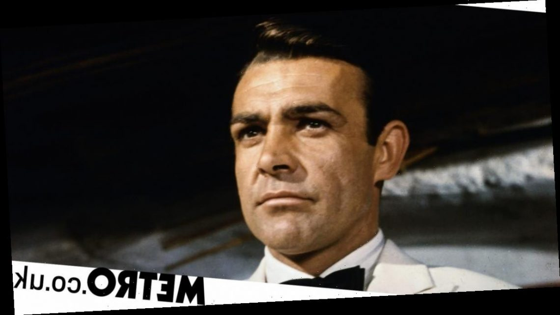 Sir Sean Connery 'unwell for some time' before his death