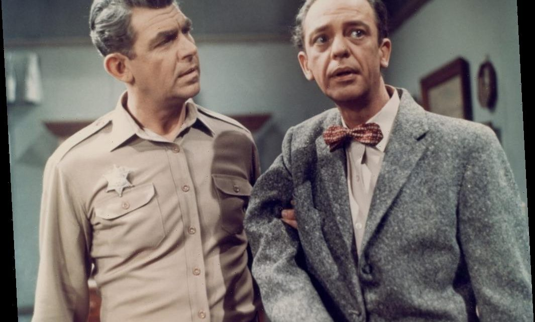'The Andy Griffith Show' Has Only 1 Black Speaking Character in All 248 Episodes
