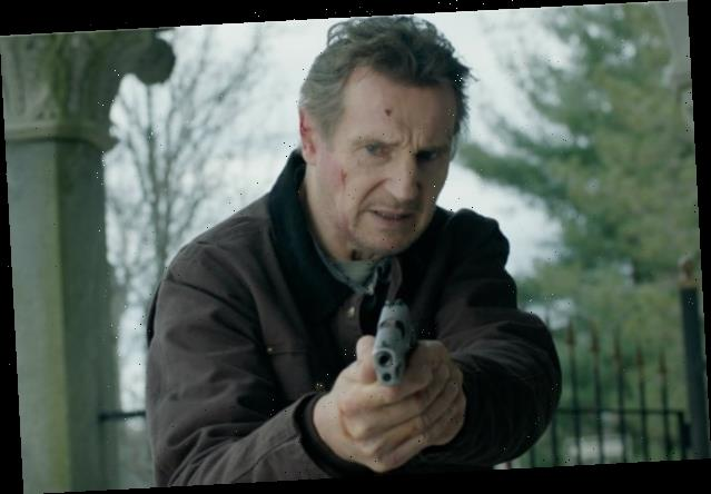 'Honest Thief' Film Review: Liam Neeson Does What You Expect