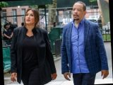 'Law & Order: SVU': Mariska Hargitay Reveals What Ice-T 'Never' Does