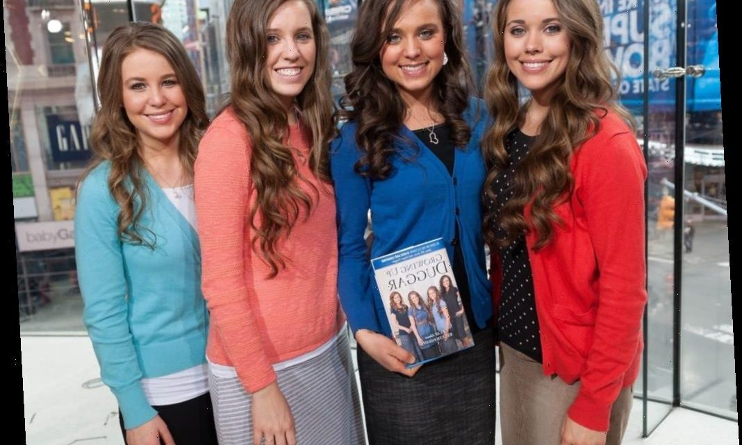 Jill Duggar Said She Hoped Her Kids Could Be Friends With Jessa Duggar's Kids for the 'Rest of Their Lives' Prior to Family Tension