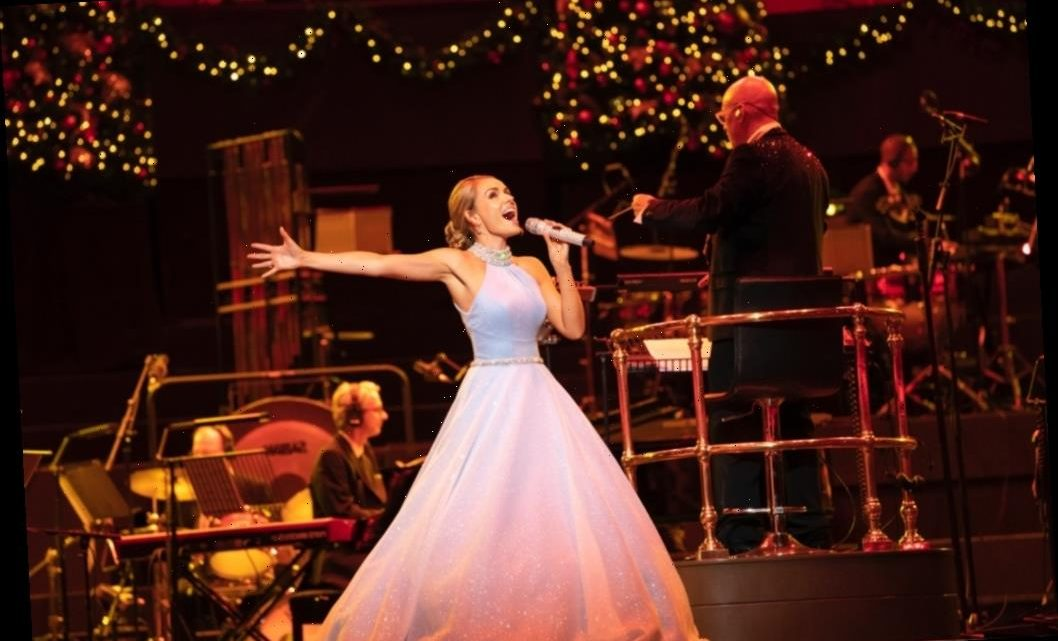 European Film Awards Go Online; Jude Law & Pete Townshend Short; 'KatherineJenkins: Christmas Spectacular' Deal; BBC-NFTS Pact — Euro Briefs