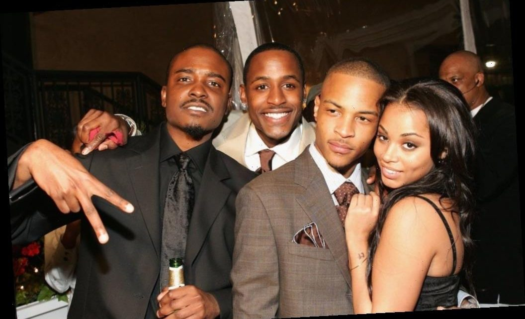 T.I. Provides an Update on 'ATL' Sequel