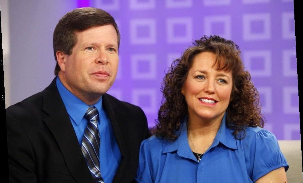 'Counting On' Fans Are Convinced They Know Michelle Duggar's Favorite Child