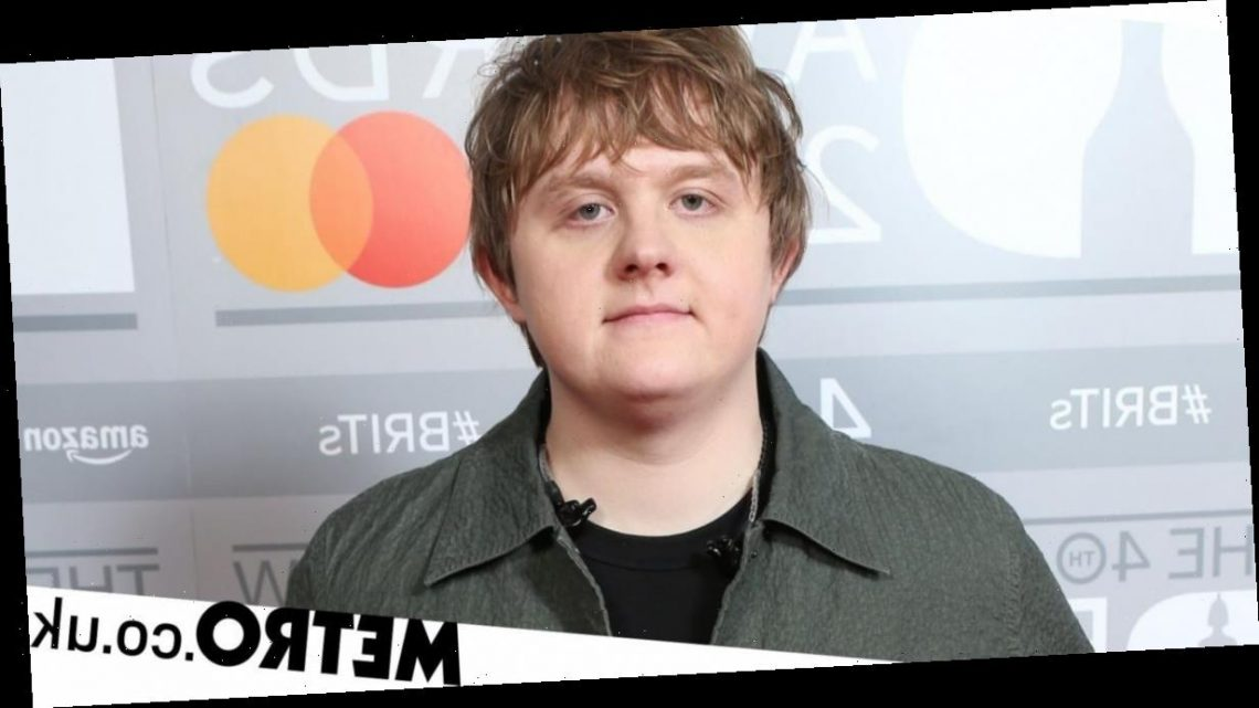 Lewis Capaldi's reason for not doing OnlyFans as hilarious as you'd expect