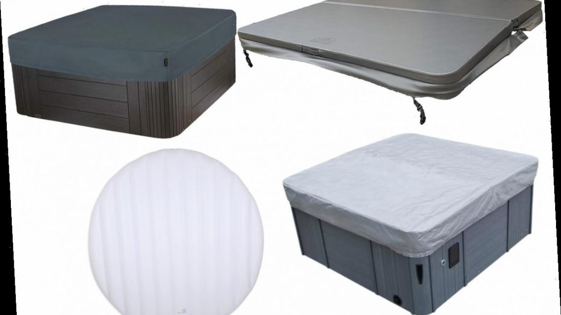 The best hot tub covers you can buy in 2020