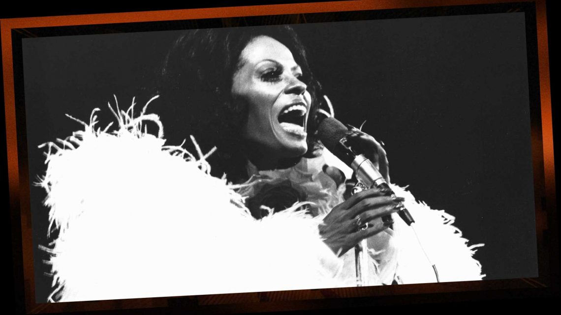 Music at Home: Seventies Soul Protest Classics