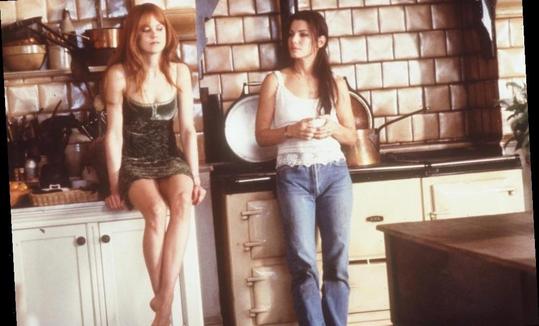 'Practical Magic' Director Underwent an Exorcism After a Real Witch Cursed Him and the Movie