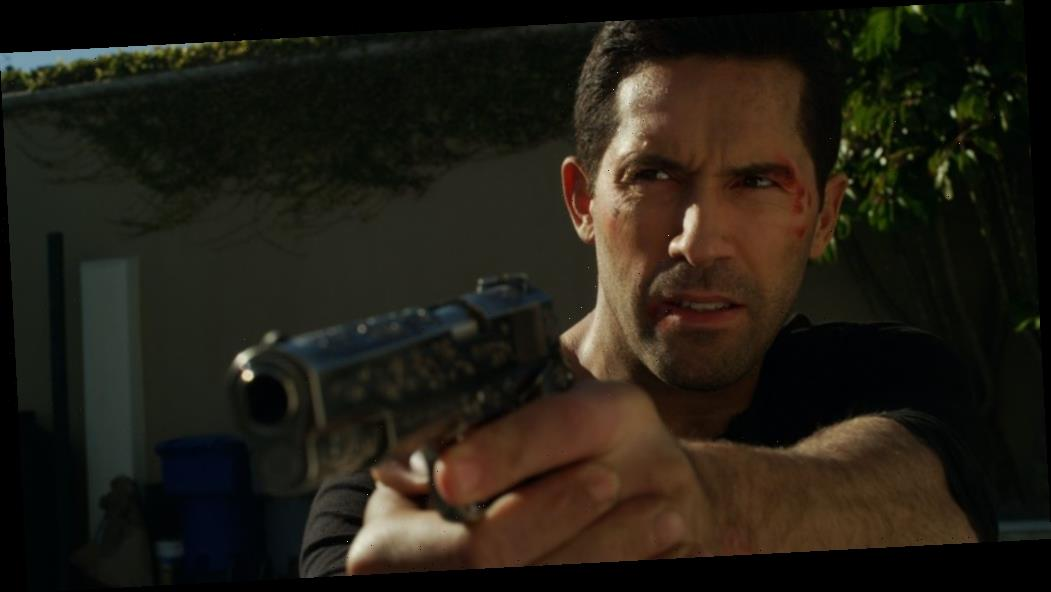 'Seized' Movie Review: Give Scott Adkins Back His Son!