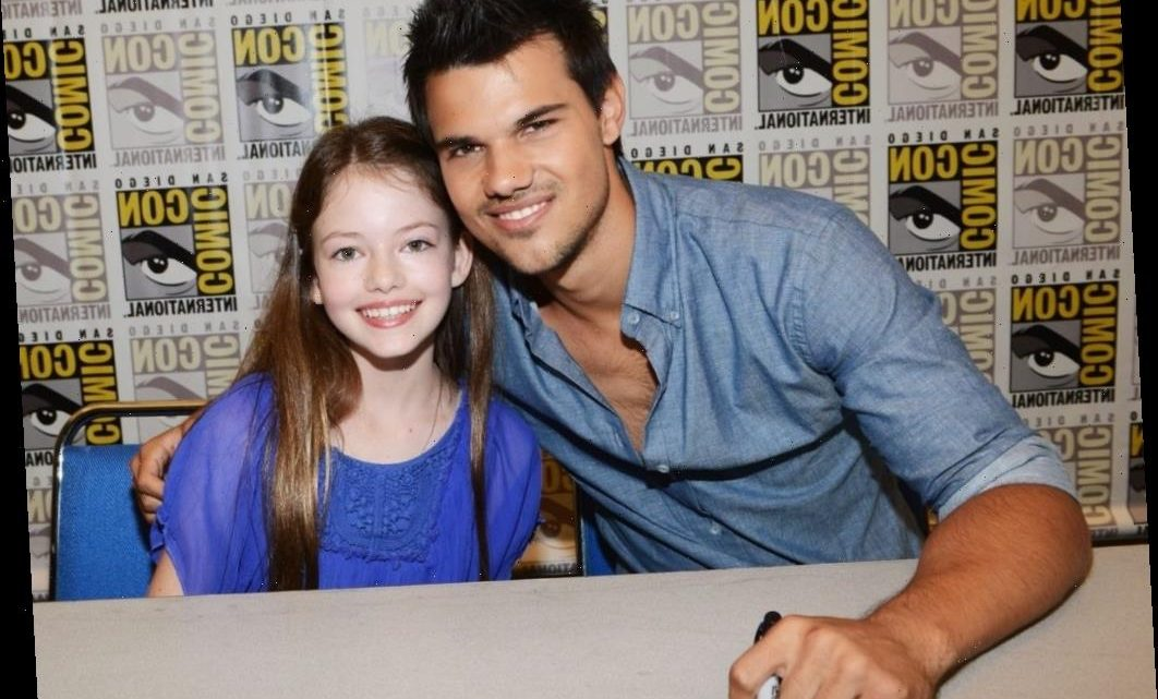 'Twilight': Even Taylor Lautner Struggled With Jacob and Renesmee's Relationship; 'I Was So Confused'