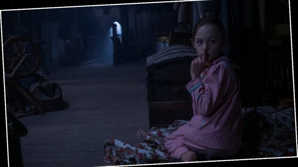 The Haunting of Bly Manor review: Is Netflix series worth binging?