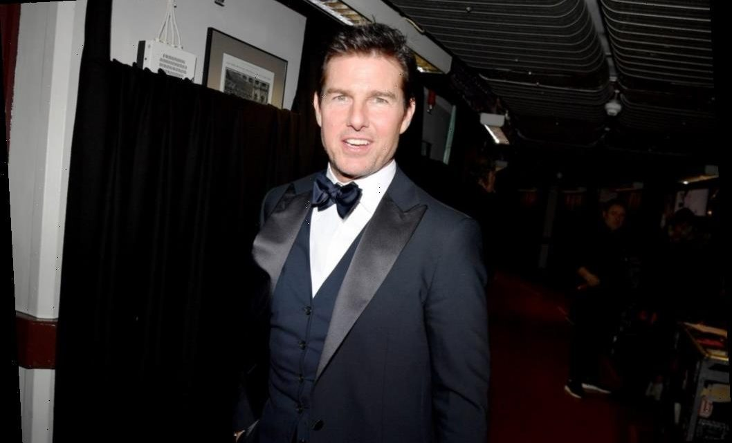 Tom Cruise's Weird Connection With Dan Snyder of the Washington Football Team
