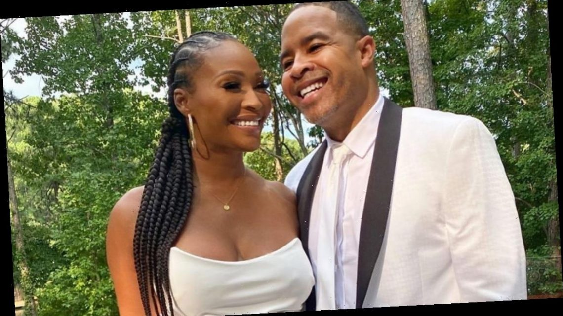 Cynthia Bailey's wedding not filmed for Real Housewives of Atlanta? Bravo may have refused