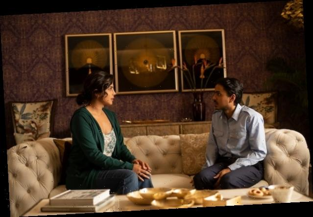 'The White Tiger' Trailer: An Indian Servant Breaks From His Rich Masters
