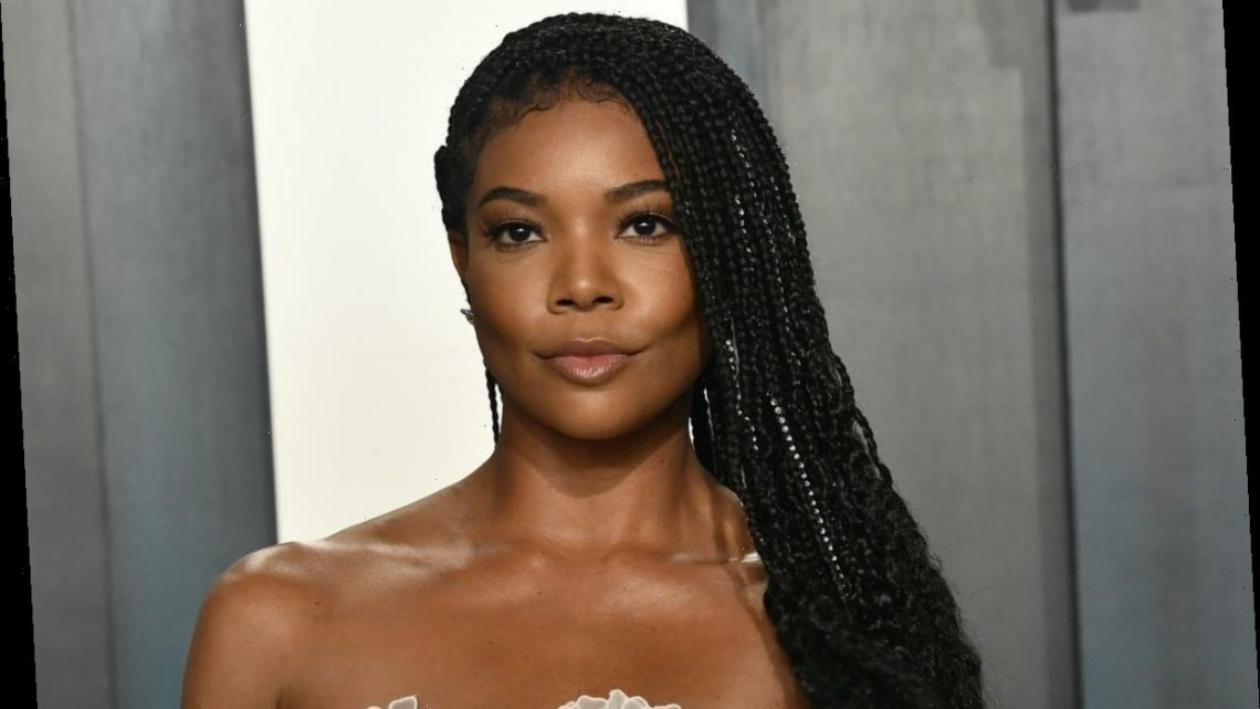 "Gabrielle Union Won't Let People ""Gaslight"" Her About Racism At 'AGT'"