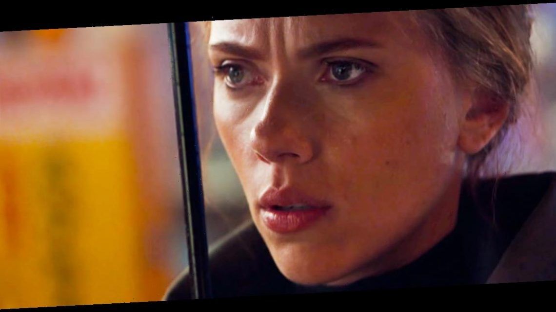 'Bride': Scarlett Johansson to Star in New Series For A24 and AppleTV+