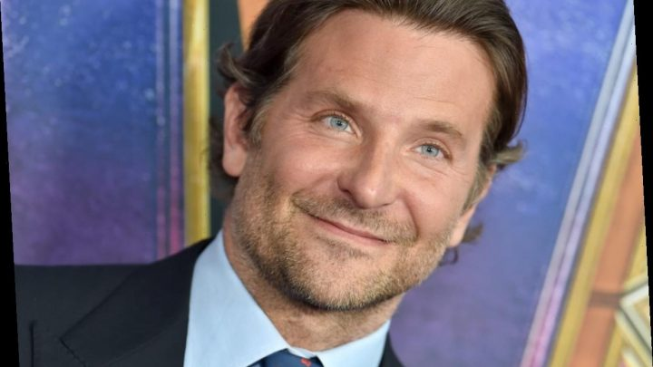 MCU Star Bradley Cooper Doesn't Have to Pretend He Knows How to Cook on Film