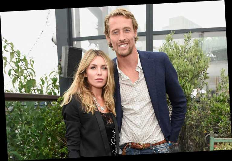 Peter Crouch and Abbey Clancy's finances hit hard by coronavirus lockdown