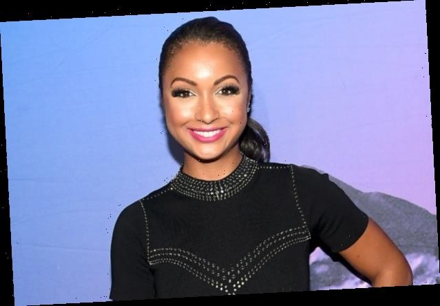 Eboni K Williams Joins 'Real Housewives of New York City' As First Black Castmate