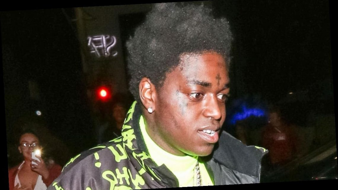 Kodak Black Gets Prison Transfer After Suing Over Alleged Torture
