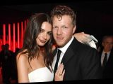 Emily Ratajkowski is pregnant, expecting first child with Sebastian Bear-McClard