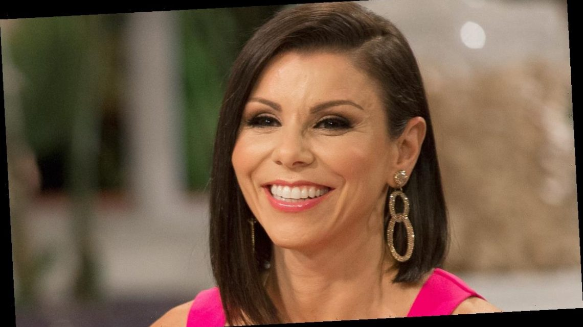 Is Heather Dubrow returning to reality TV? Former RHOC star hints that a family show is in the works