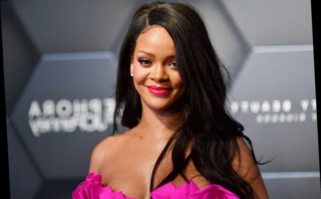 Rihanna Says She 'Just Wants to Have Fun with Music' on Her Next Album