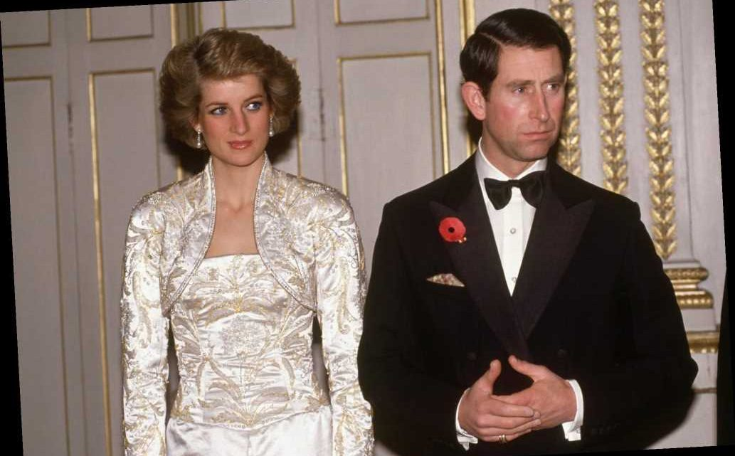 Prince Charles Made 'Offensive' Comment About Diana to Her Brother After Her Death, Book Claims