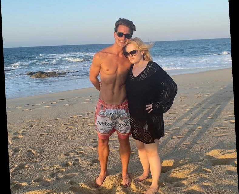 Rebel Wilson Shares 'Hot & Spicy' Shirtless Photo of Boyfriend Jacob Busch from Their Mexico Vacation