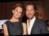 Jennifer Garner Reveals Matthew McConaughey Stopped Her from Quitting Dallas Buyers Club