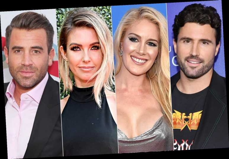 The Hills: New Beginnings Will Head Into Production on Season 2 in November: Source