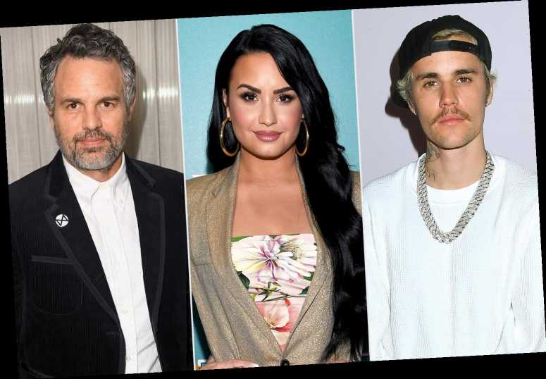Justin Bieber, Demi Lovato, More to Host Vote with Us Virtual Rally to Encourage Early Voting