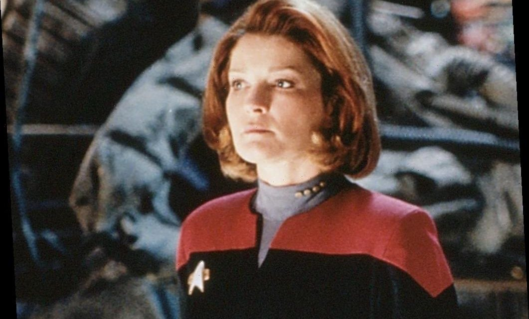 'Star Trek: Voyager' Actress Kate Mulgrew To Reprise Iconic Role Of Captain Janeway On Nickelodeon's 'Star Trek: Prodigy'