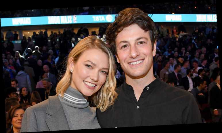 Karlie Kloss Is Pregnant, Expecting First Child with Joshua Kushner