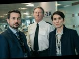 Line of Duty fans left confused after creator tweets picture from on set as they film for series six