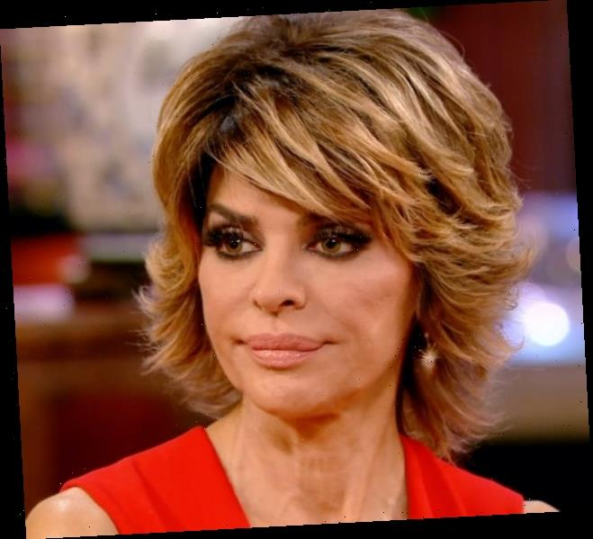 The Real Housewives of Beverly Hills Fans to Bravo: Fire Lisa Rinna! NOW!