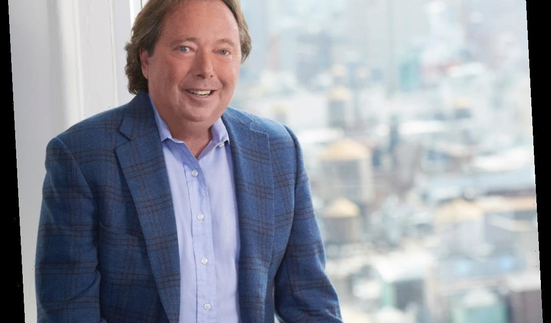 """Imax CEO Rich Gelfond Says Company Has """"Years Of Runway"""" To Manage Through Current Downturn"""