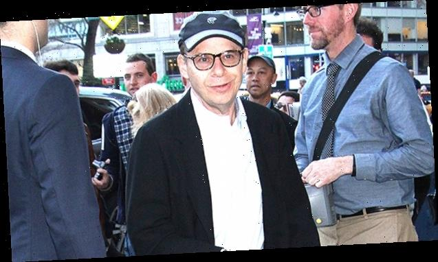 Chris Evans & More Stars Outraged After Rick Moranis Was Sucker Punched Near Central Park