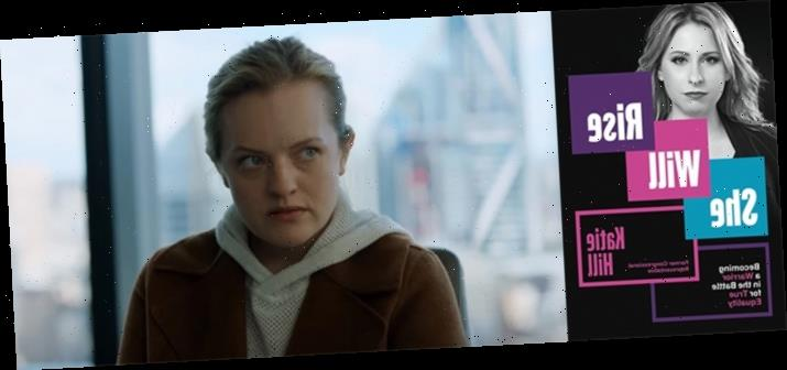 'She Will Rise' Casts Elisabeth Moss as Controversial Congresswoman Katie Hill for Blumhouse TV
