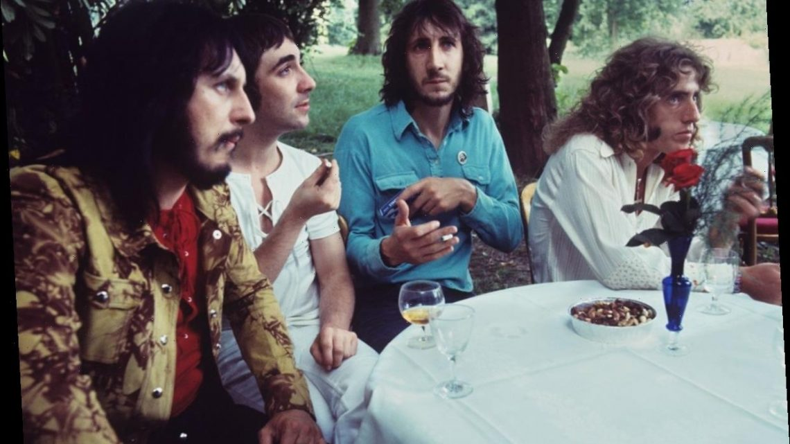 Pete Townshend Was Upset That Led Zeppelin Sold More Records Than The Who