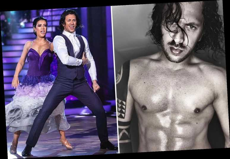 Strictly fans are in for a treat with Italian hunk Pasquale La Rocca joining the show