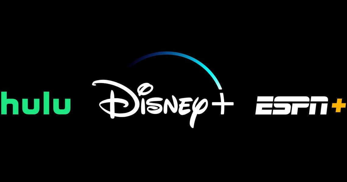 How to get the Disney Plus bundle with ESPN+ and the different versions of Hulu