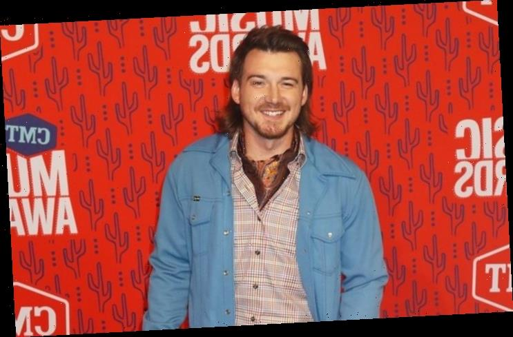 'SNL' Boss Promises to Invite Morgan Wallen Another Time After Dropping Him Due to Covid-19 Concerns
