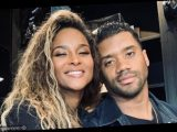 Russell Wilson Gushes Over His 'Queen' Ciara in Loving Birthday Tribute