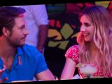 'Holidate' star Luke Bracey says it was like 'meeting an old friend' when he first read lines with costar Emma Roberts